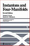 Instantons and Four - Manifolds, Daniel S. Freed, Karen K. Uhlenbeck, 038797377X