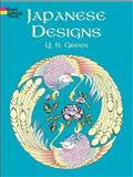 Japanese Designs, Y. S. Green, 0486423778