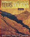 Essentials of Texas Politics 9780534553777
