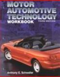 Motor Auto Tech, Schwaller, 0827383770
