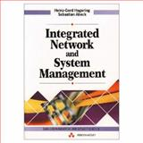 Integrated Network and System Management, Hegering, Heinz-Gerd, 0201593777