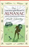 The Curious Gardener's Almanac, Niall Edworthy, 039953377X