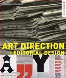 Art Direction + Editorial Design