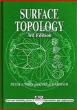 Surface Topology, Firby, Peter A. and Gardiner, Cyril F., 1898563772