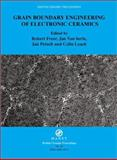 Grain Boundary Engineering in Electronic Materials, , 1902653777