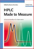 HPLC Made to Measure : A Practical Handbook for Optimization, , 352731377X