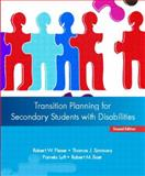 Transition Planning for Secondary Students with Disabilities, Flexer, Robert W. and Baer, Robert M., 0131123777