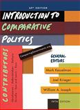 Introduction to Comparative Politics, AP* Edition, Kesselman, Mark and Krieger, Joel, 0495793779