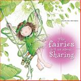 The Fairies Tell Us about Sharing, Rosa M. Curto, 0764143778