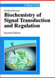 Biochemistry of Signal Transduction and Regulation, Krauss, Gerhard, 3527303774