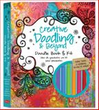 Creative Doodling and Beyond Doodle Book and Kit, Stephanie Corfee, 1600583784