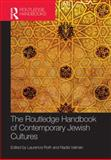 The Routledge Companion to Modern Jewish Cultures, Nadia Valman, 0415473780