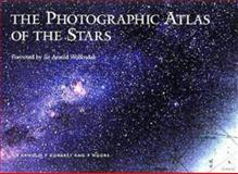 The Photographic Atlas of the Stars, H. J. P. Arnold, Paul Doherty, Patrick Moore, 0750303786