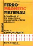 Handbook of Magnetic Materials, , 0444863788