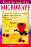 Discover the Magic of Your Microwave, Chrissie Taylor, 0572023782