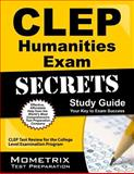 CLEP Humanities Exam Secrets Study Guide, CLEP Exam Secrets Test Prep Team, 1609713788