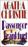 Passenger to Frankfurt, Agatha Christie, 0061003786