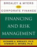 Financing and Risk Management, Brealey, Richard A. and Myers, Stewart C., 0071383786