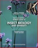 Daly and Doyen's Introduction to Insect Biology and Diversity, James B. Whitfield and Alexander H. Purcell, 019987378X