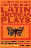 The Methuen Book of Latin American Plays, Mario Vargas Llosa and Egon Wolff, 0413773787