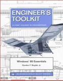 Windows 95 Essentials : Toolkit, Snyder, Gordon, 0805363785