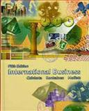 International Business 9780030223785