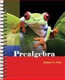 Prealgebra, Prior, Robert, 0321213785
