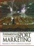 Fundamentals of Sport Marketing, 3rd Edition, Pitts, Brenda G., 1885693788