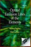 Optical Emission Lines of the Elements, Payling, Richard and Larkins, Peter L., 0471623784