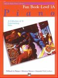 Basic Piano Course Fun Book