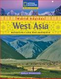 West Asia, Robert Henderson, 0792243781