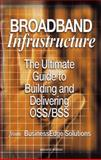 Broadband Infrastructure : The Ultimate Guide to Building and Delivering OSS/BSS, Jain, Shailendra and Hayward, Mark, 140207378X