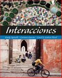 Interacciones 6th Edition