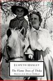 The Flame Trees of Thika, Elspeth Huxley, 0141183780