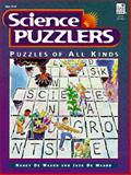 Science Puzzlers, Nancy De Waard, 0673363783
