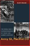 Army GI, Pacifist CO, Albert Dietrich, 0823223787