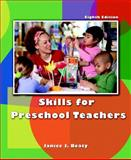 Skills for Preschool Teachers, Beaty, Jan, 0131583786