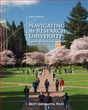Navigating the Research University : A Guide for First-Year Students, Andreatta, Britt, 0495913782