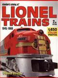 Standard Catalog of Lionel Trains 1945-1969, David Doyle, 0896893782