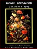 Flower Decoration, Constance Spry, 0897333780