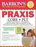 Barron's PRAXIS, 7th Edition, Robert Postman, 1438003781