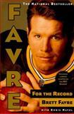 Favre, Brett Favre, 0385493789