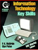 IT Core Skills, McBride, 0750633786
