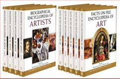 Facts on File Encyclopedia of Art and Artists Set, Edited by Sir Lawrence Gowing, By Sir Lawrence Gowing Edited, 0816063788