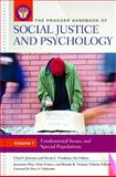 The Praeger Handbook of Social Justice and Psychology, Chad V. Johnson and Harris L. Friedman, 1440803781