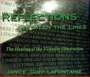 Reflections Between the Lines, Janice Goff-LaFontaine, 1563113783