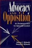 Advocacy and Opposition 9780205193790