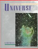 Universe, Kaufmann, William J., III, 0716723794