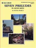 Seven Preludes in Seven Keys, Elvina Pearce, 0757923798