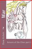 War, Thom L. Nichols, 1451503792